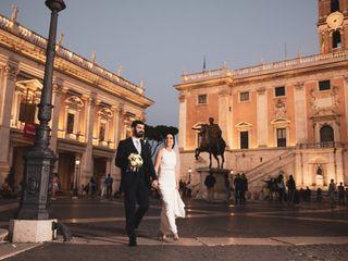 Le nozze di Tania e Edoardo 2