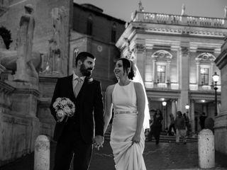 Le nozze di Tania e Edoardo 3
