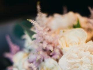 Le nozze di Linda e Andrea 1