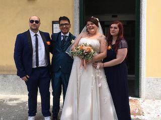 Le nozze di Dalila e Giorgio 1