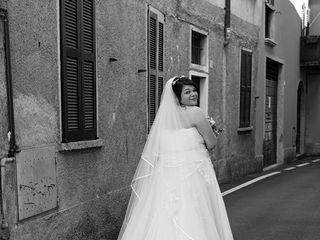 Le nozze di Dalila e Giorgio 3