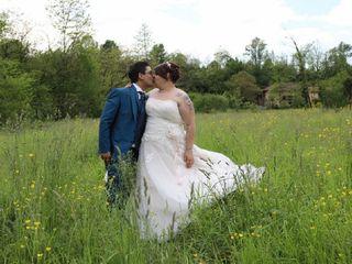 Le nozze di Dalila e Giorgio