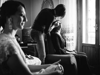 Le nozze di Ilenia e Venanzio 2