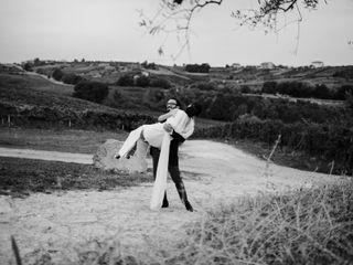 Le nozze di Ilenia e Venanzio 3