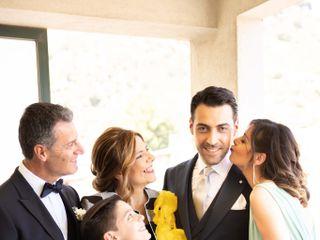 Le nozze di Alessandra e Saverio 2