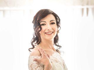 Le nozze di Alessandra e Saverio 3