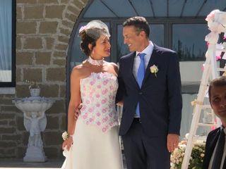 Le nozze di Sara  e Ettore  1