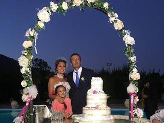 Le nozze di Sara  e Ettore  2