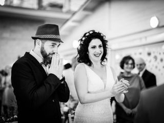 Le nozze di Emanuela e Danilo