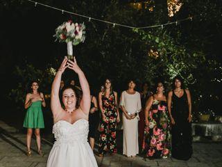 Le nozze di Alessandra e Umberto 3