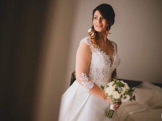 Le nozze di Danilo e Ida 1