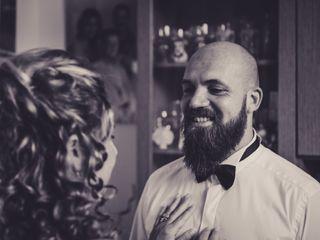 Le nozze di Domenico e Nicla 1