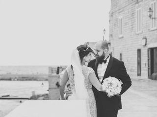 Le nozze di Domenico e Nicla