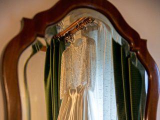 Le nozze di Giulia e Valerio 2