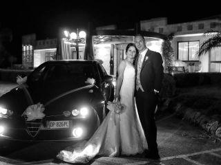 Le nozze di Floriana e Davide