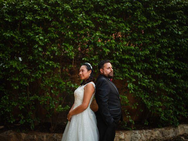 Il matrimonio di Salvatore e Djiobo a Palermo, Palermo 13