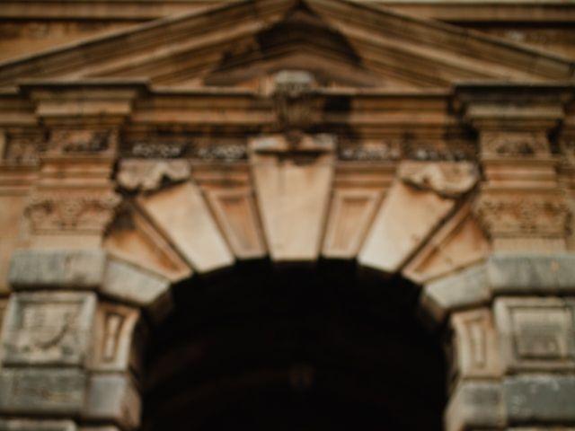 Il matrimonio di Salvatore e Djiobo a Palermo, Palermo 19