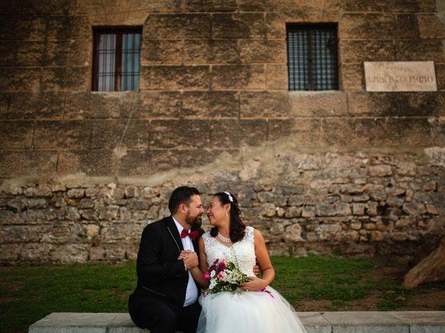 Il matrimonio di Salvatore e Djiobo a Palermo, Palermo 20