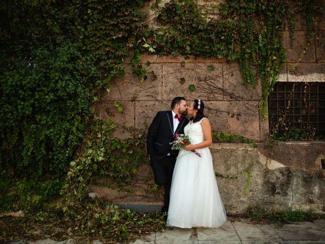 Il matrimonio di Salvatore e Djiobo a Palermo, Palermo 22