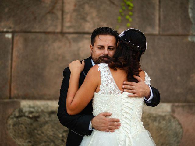 Il matrimonio di Salvatore e Djiobo a Palermo, Palermo 23