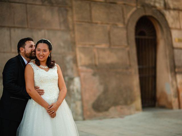 Il matrimonio di Salvatore e Djiobo a Palermo, Palermo 25