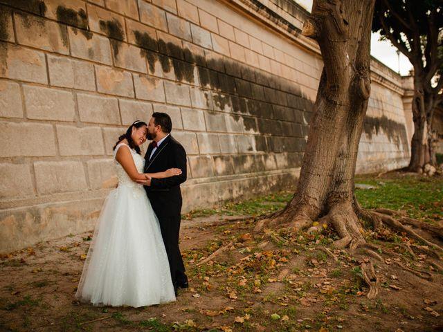 Il matrimonio di Salvatore e Djiobo a Palermo, Palermo 32