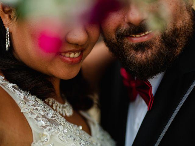 Il matrimonio di Salvatore e Djiobo a Palermo, Palermo 34