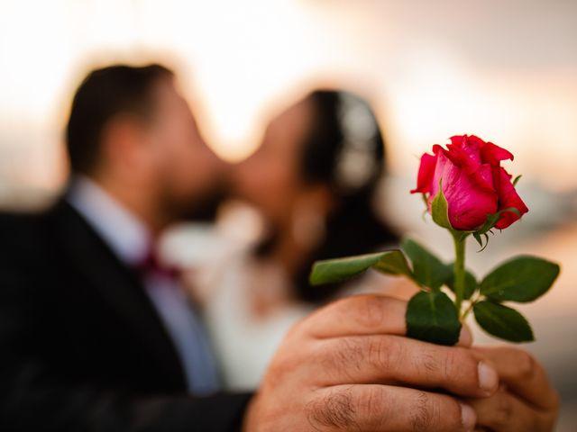 Il matrimonio di Salvatore e Djiobo a Palermo, Palermo 37