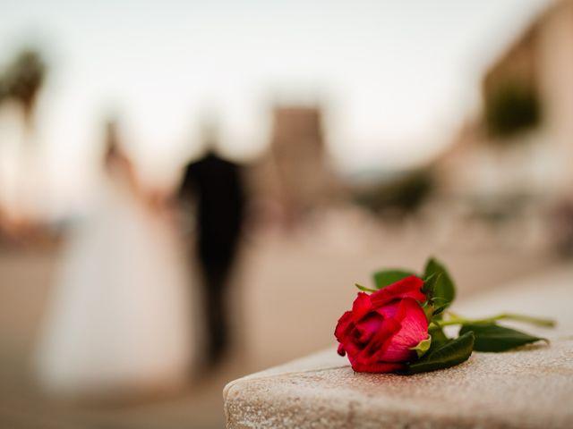 Il matrimonio di Salvatore e Djiobo a Palermo, Palermo 38