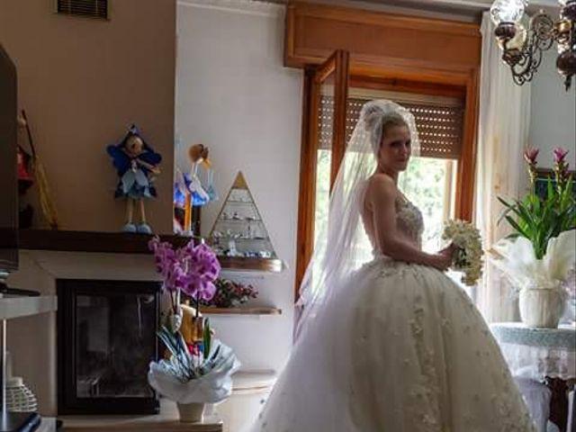 Il matrimonio di Mirco e Monica  a Pavullo nel Frignano, Modena 6