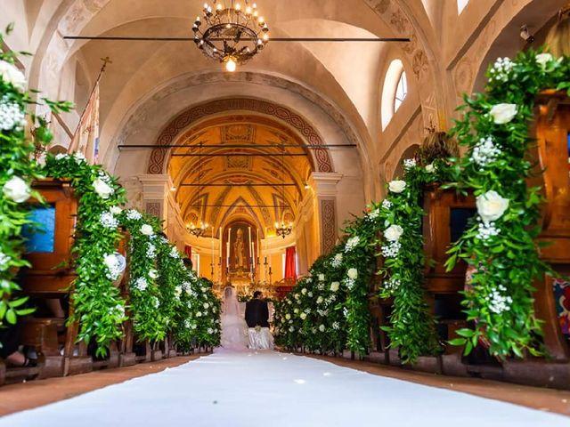 Il matrimonio di Mirco e Monica  a Pavullo nel Frignano, Modena 7