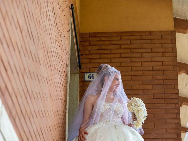 Il matrimonio di Mirco e Monica  a Pavullo nel Frignano, Modena 8