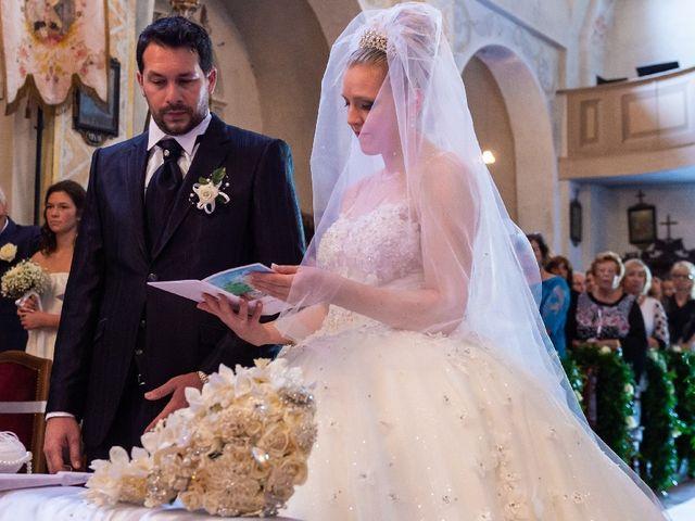 Il matrimonio di Mirco e Monica  a Pavullo nel Frignano, Modena 9
