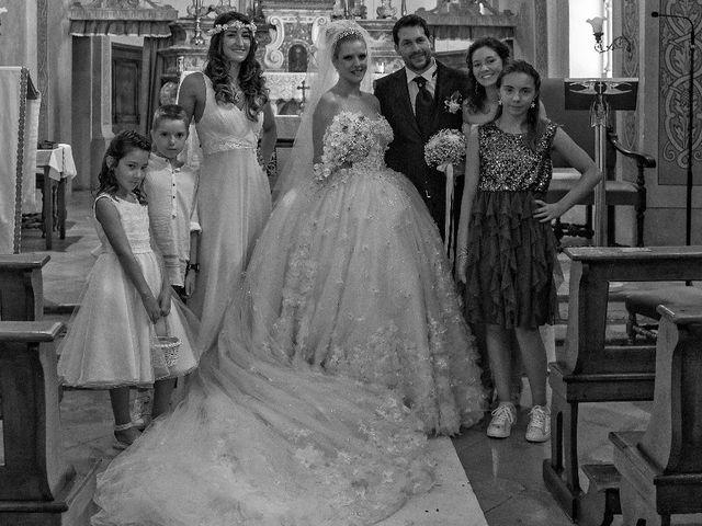 Il matrimonio di Mirco e Monica  a Pavullo nel Frignano, Modena 11