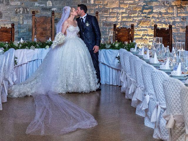 Il matrimonio di Mirco e Monica  a Pavullo nel Frignano, Modena 12