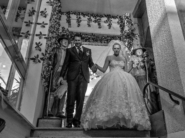 Il matrimonio di Mirco e Monica  a Pavullo nel Frignano, Modena 14