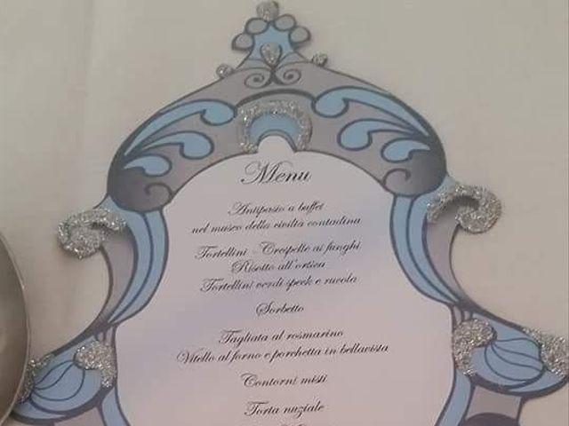 Il matrimonio di Mirco e Monica  a Pavullo nel Frignano, Modena 15