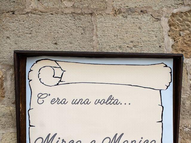 Il matrimonio di Mirco e Monica  a Pavullo nel Frignano, Modena 17