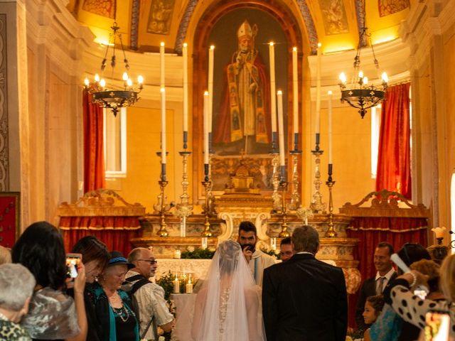 Il matrimonio di Mirco e Monica  a Pavullo nel Frignano, Modena 19