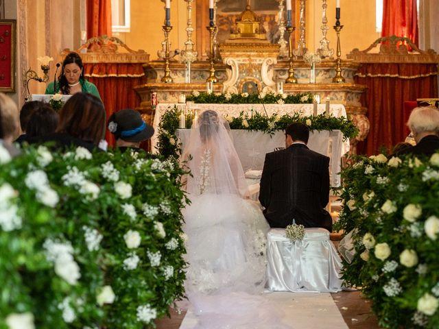 Il matrimonio di Mirco e Monica  a Pavullo nel Frignano, Modena 21