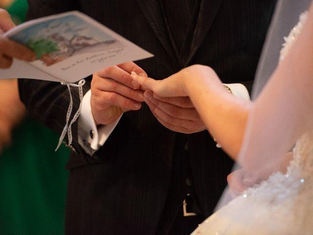 Il matrimonio di Mirco e Monica  a Pavullo nel Frignano, Modena 22