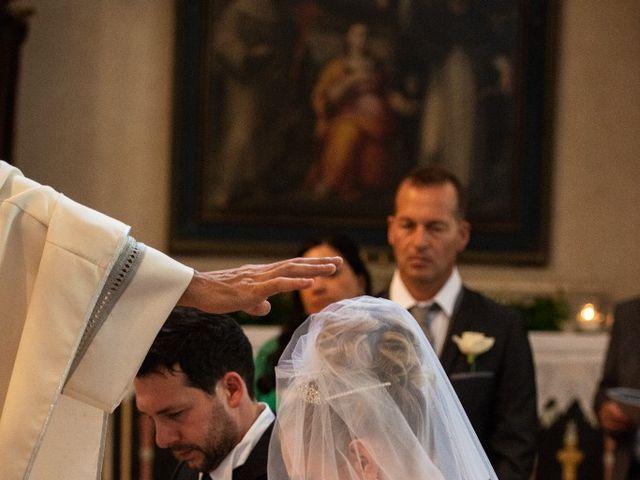 Il matrimonio di Mirco e Monica  a Pavullo nel Frignano, Modena 23