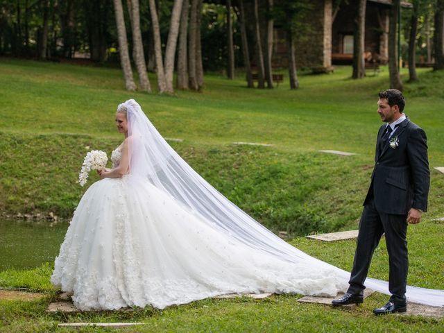 Il matrimonio di Mirco e Monica  a Pavullo nel Frignano, Modena 29