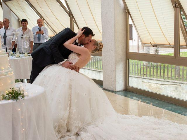 Il matrimonio di Mirco e Monica  a Pavullo nel Frignano, Modena 32