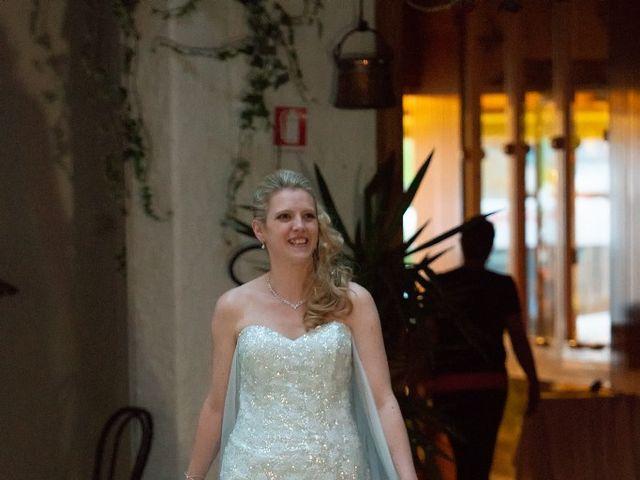 Il matrimonio di Mirco e Monica  a Pavullo nel Frignano, Modena 35