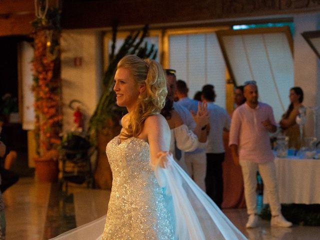 Il matrimonio di Mirco e Monica  a Pavullo nel Frignano, Modena 40