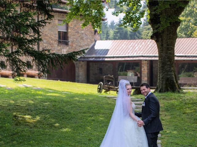 Il matrimonio di Mirco e Monica  a Pavullo nel Frignano, Modena 46
