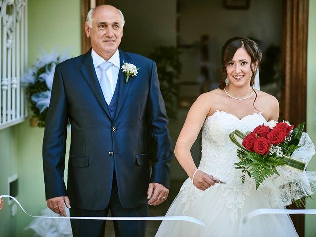 Il matrimonio di Lorenzo e Rosita a Assisi, Perugia 6