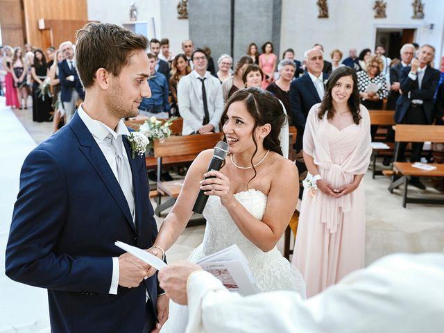 Il matrimonio di Lorenzo e Rosita a Assisi, Perugia 10