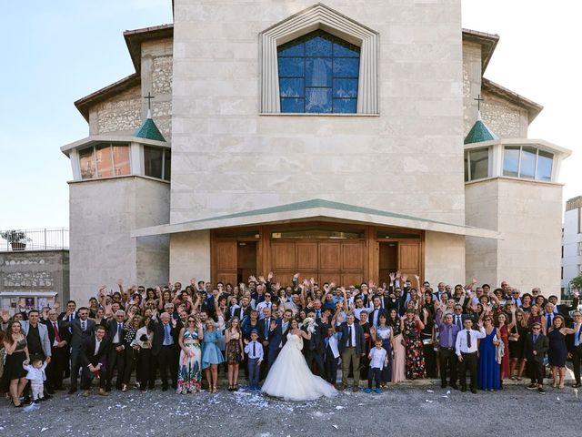 Il matrimonio di Lorenzo e Rosita a Assisi, Perugia 13